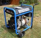 POWER BACK Generator GT5250